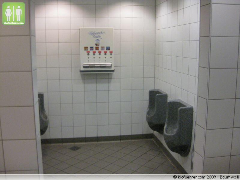 Kondomautomaten Standorte